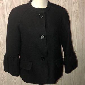 Black Talbots blazer jacket